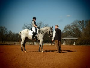 Bill Fields Dressage Clinic at Flint Ridge Farm @ Flint Ridge Farm | Huntsville | Alabama | United States